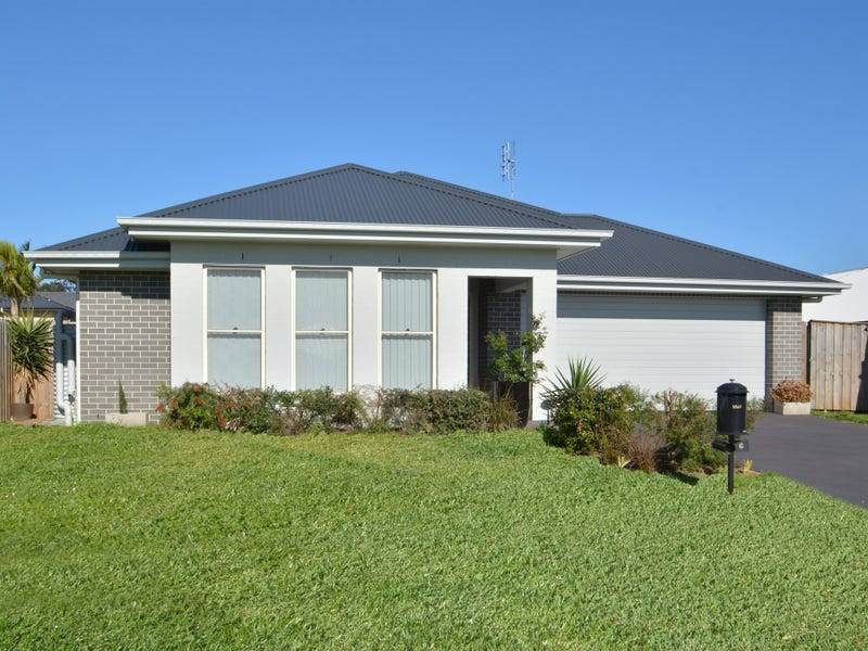 6 Finch Crescent, Aberglasslyn, NSW 2320