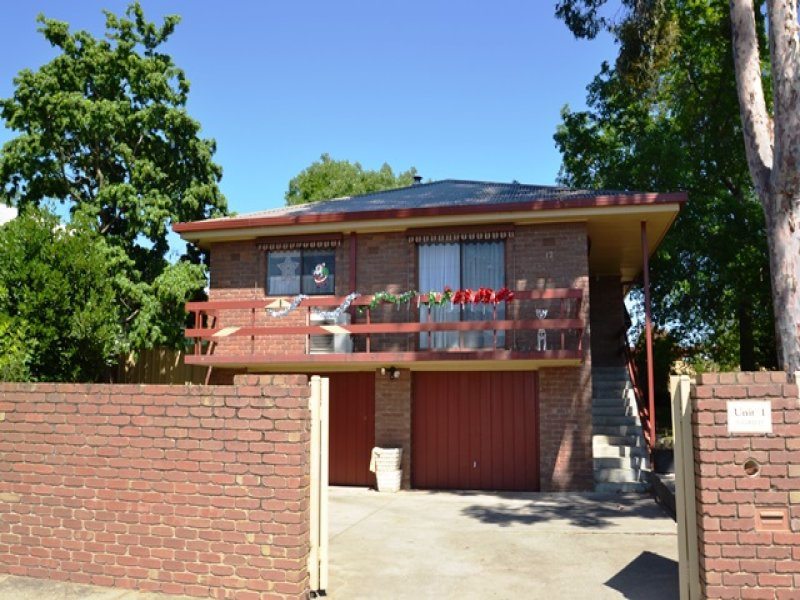 12 Guild Street, Seymour, Vic 3660