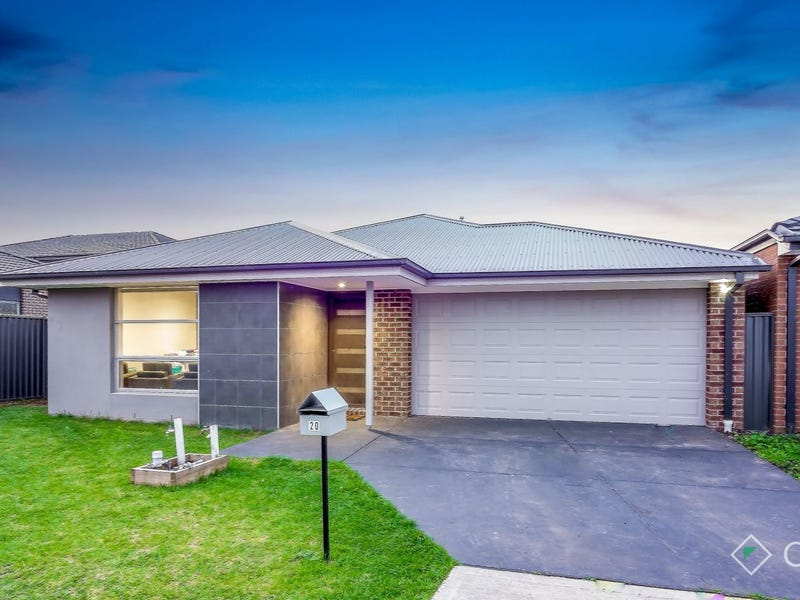 20 Benedetto Crescent, Cranbourne East, Vic 3977