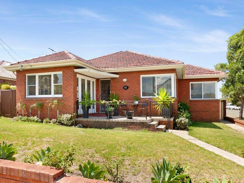 37 Rowley Street, Brighton-Le-Sands, NSW 2216