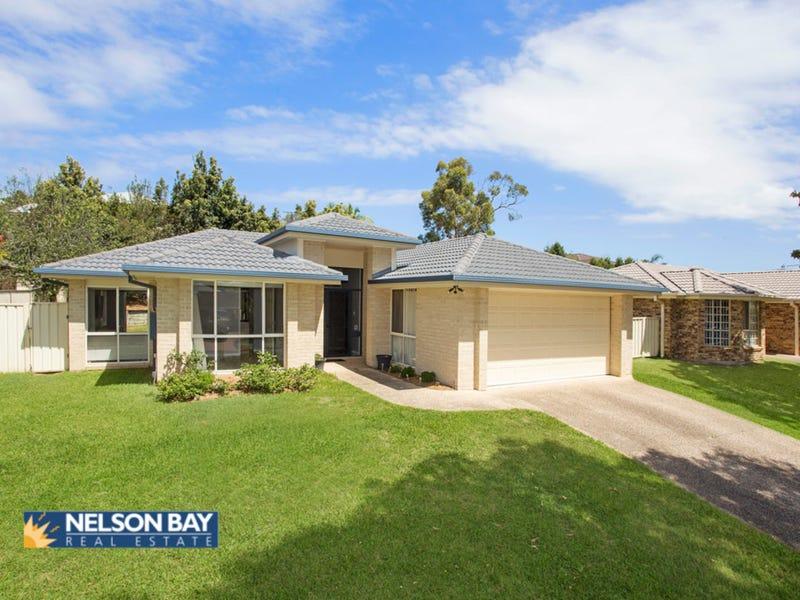 110 Bagnall Beach Road, Corlette, NSW 2315