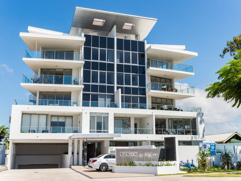 15/29 Shore Street East, Cleveland, Qld 4163