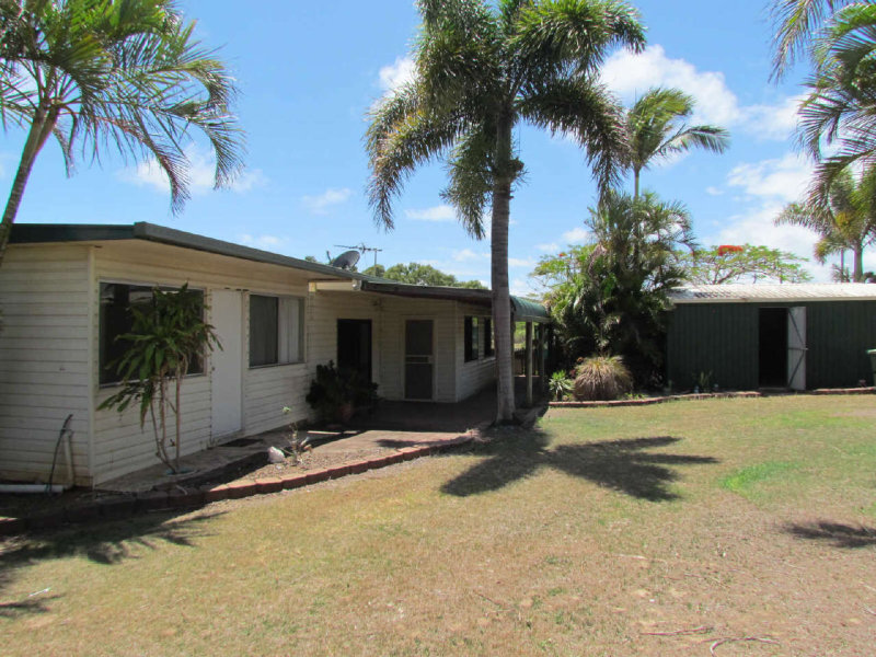 979  Hay Point Rd, Hay Point, Qld 4740