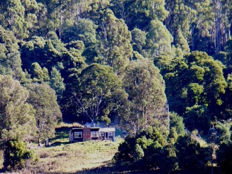 264 Olivers Road, Liena, Tas 7304