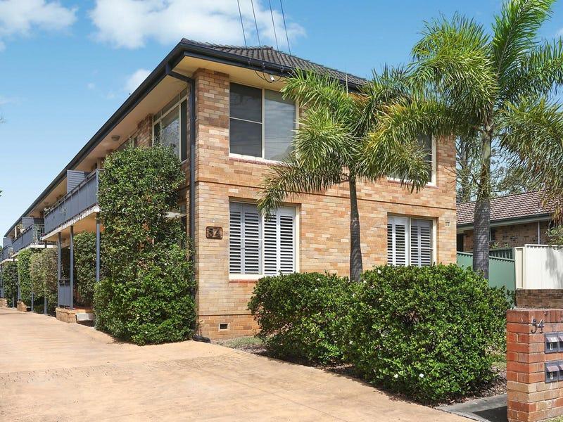 1/54 Woolooware Road, Woolooware, NSW 2230