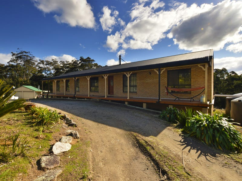 50 Murrabrine Forest Rd, Yowrie, NSW 2550