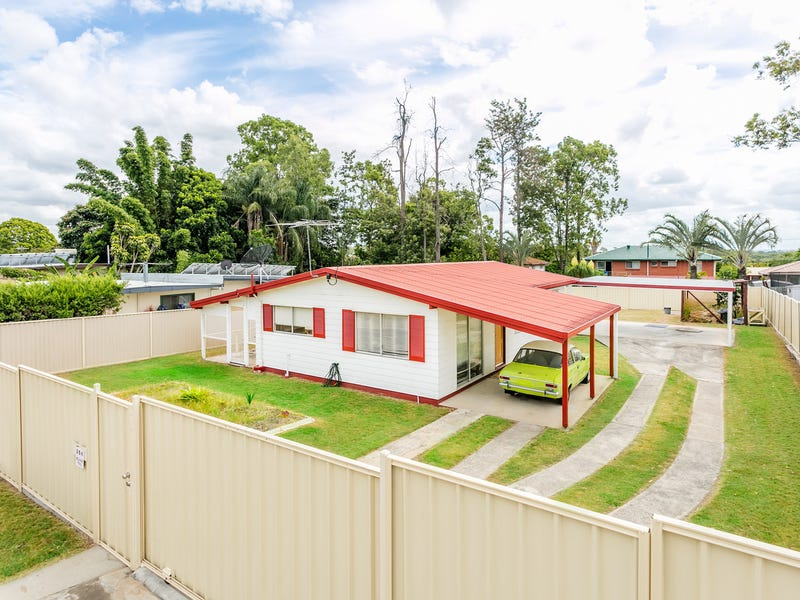 324 Middle Rd, Boronia Heights, Qld 4124