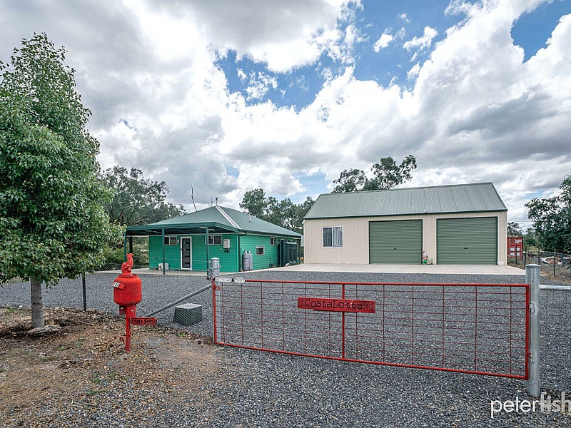 16 Church Street, Cudal, NSW 2864