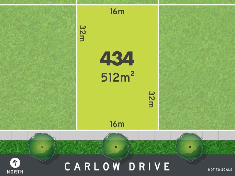 Lot 434, Carlow Drive, Alfredton, Vic 3350