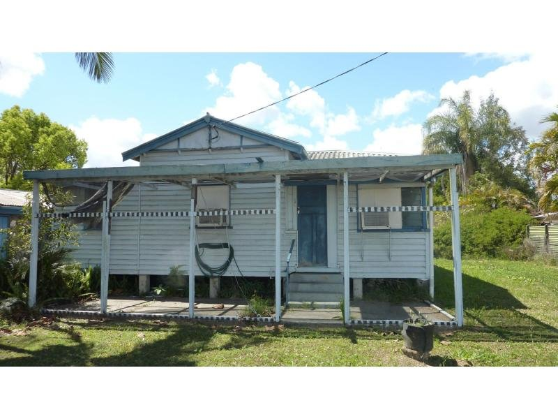 Address available on request, Wallaville, Qld 4671