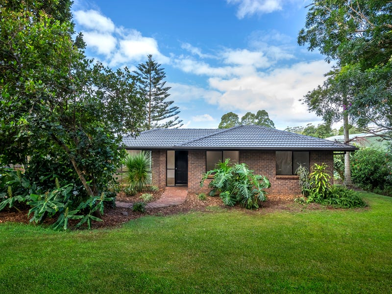 452 Long Road, Tamborine Mountain, Qld 4272
