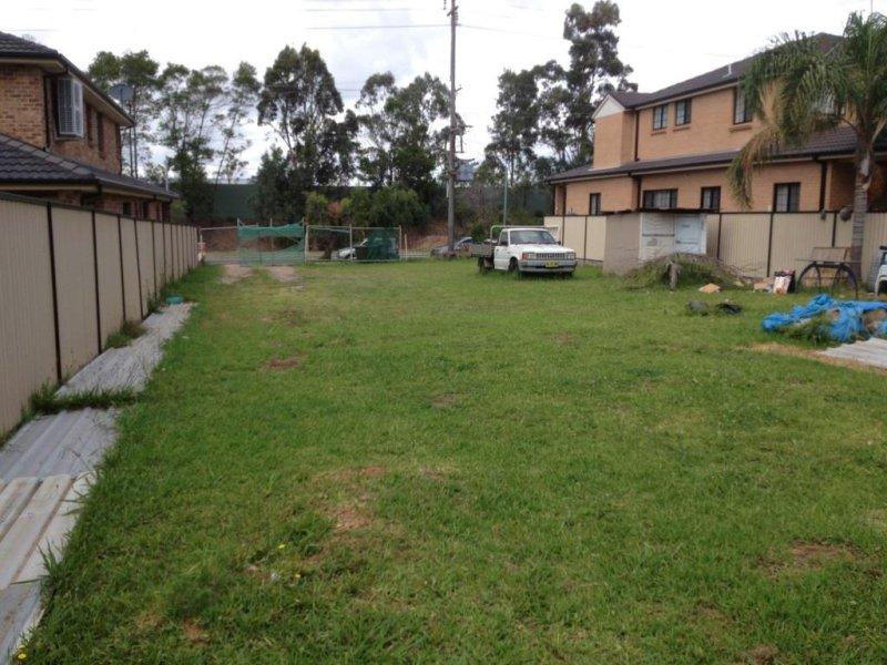 35 Dennistoun Avenue, Guildford West, NSW 2161