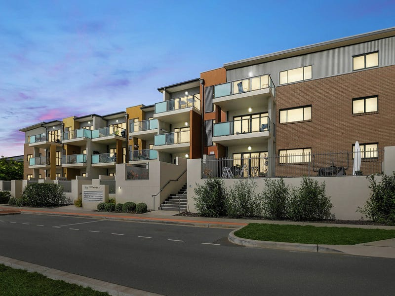 100/104 Henry Kendall Street, Franklin, ACT 2913