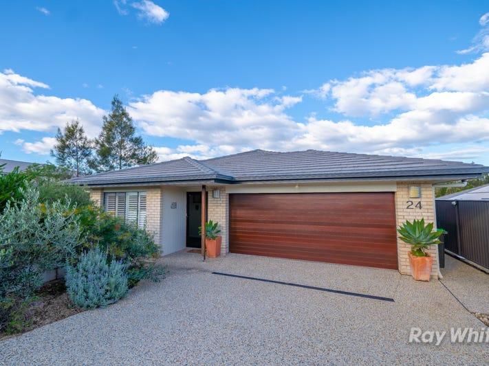 24 Tasman Street, Corindi Beach, NSW 2456