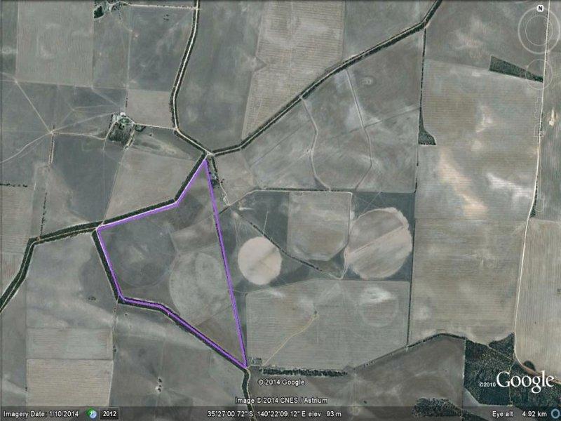379 Hayward Road, Lameroo, SA 5302