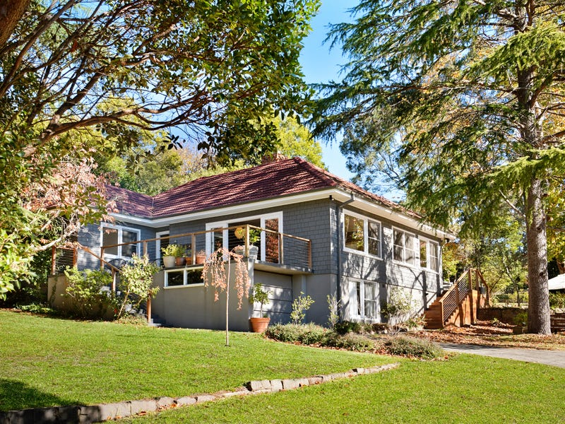 21 Faraday Street, Mittagong, NSW 2575