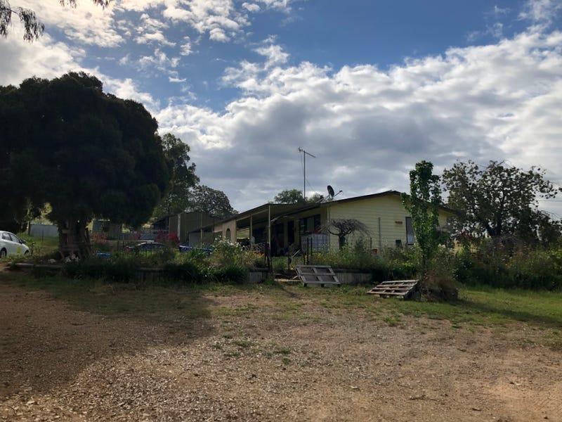 1059 Grahamstown Road, Mount Horeb, NSW 2729