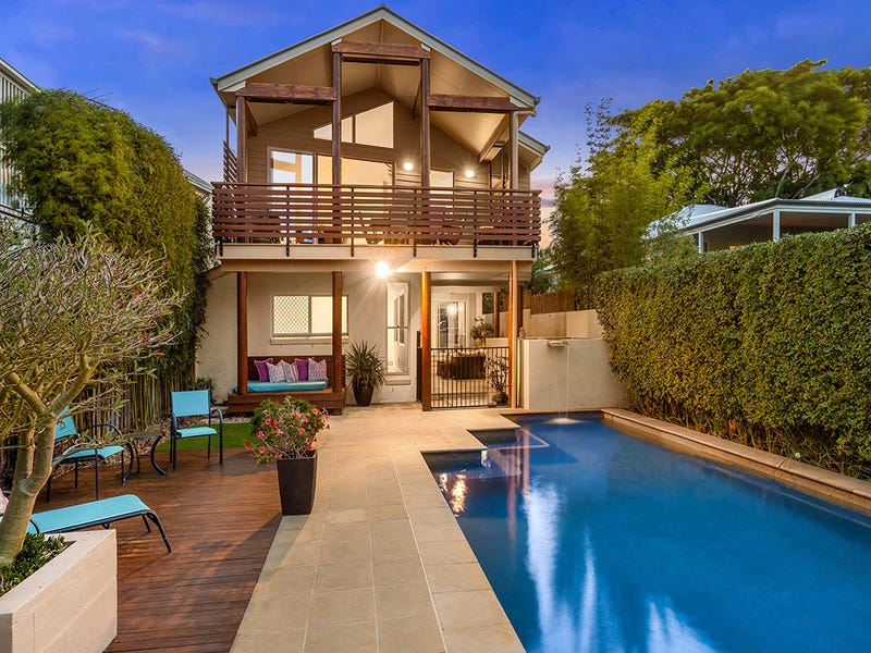 114 Stratton Terrace, Manly, Qld 4179