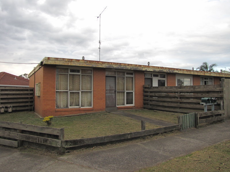 Units 1-4, 125 Lloyd Street, Moe, Vic 3825