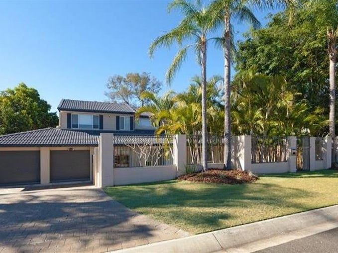 23 Rialanna St, Kenmore, Qld 4069