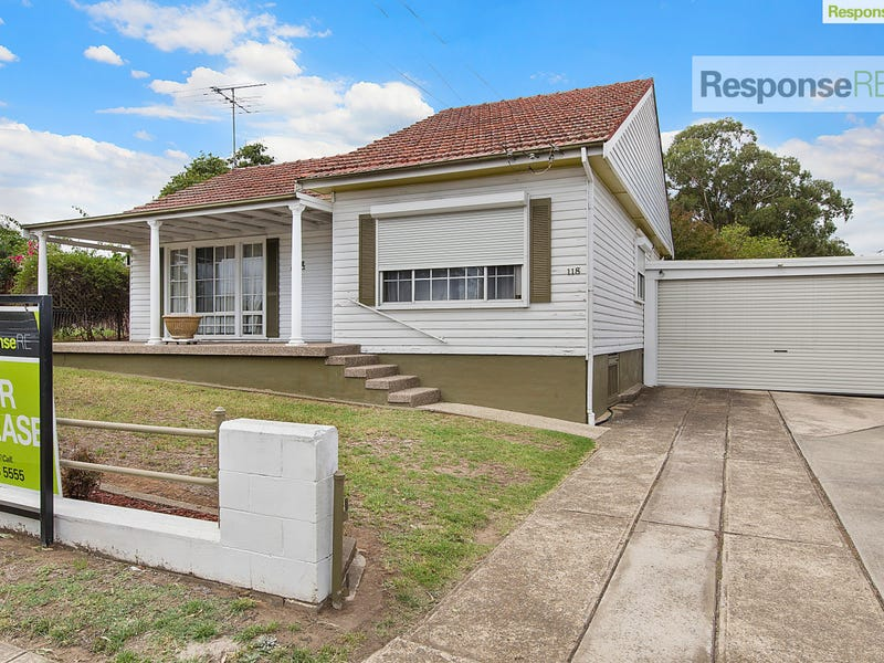 118 Parker Street, Kingswood, NSW 2747