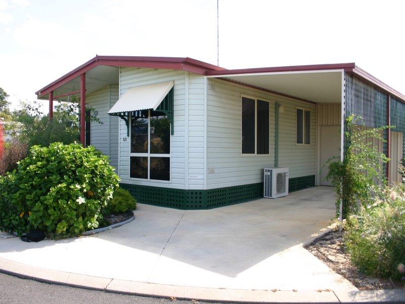 44/Waterloo Village Caravan Park, Picton East, WA 6229