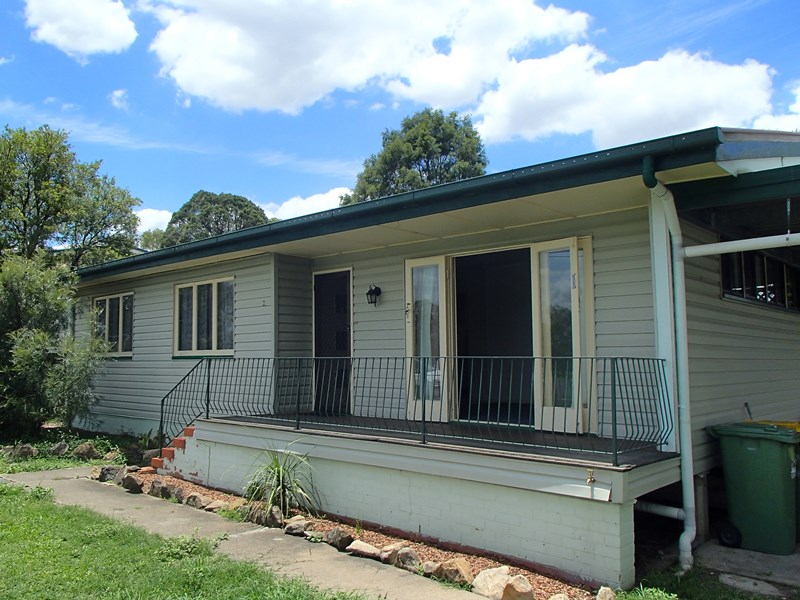 67 North Station Road, North Booval, Qld 4304