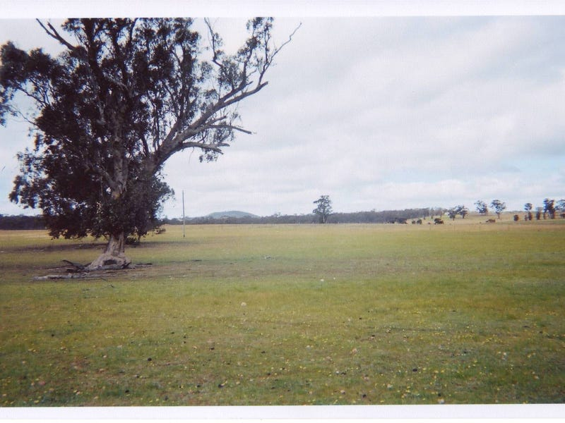 Lot 4F, Wehla Road, Cochranes Creek, Vic 3475