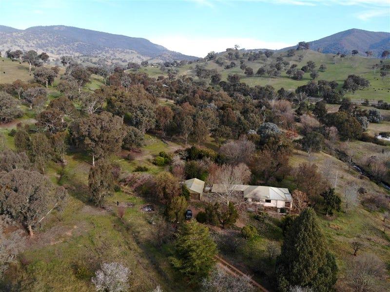 """""""Brookdale"""" 1015 Snowy Mountains Highway, Wermatong, Tumut, NSW 2720"""