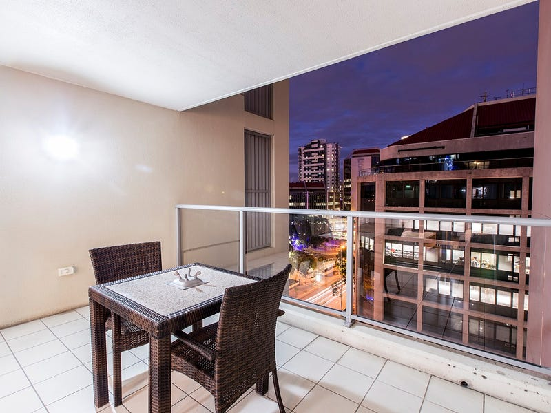 905/347 Ann Street, Brisbane City