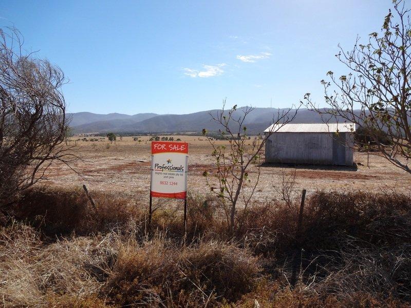 Lot 31 Scenic Drive, Nelshaby, SA 5540