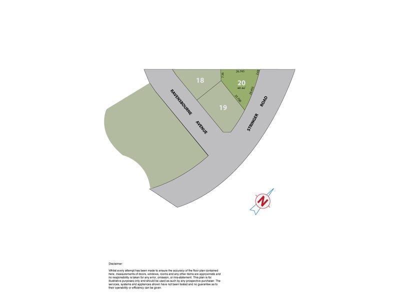 26 Stringer Road, North Kellyville, NSW 2155