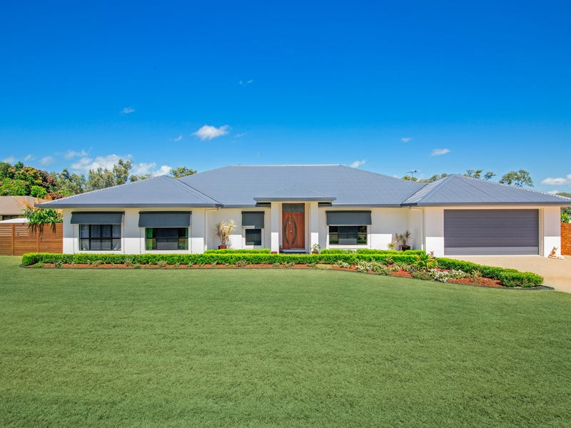 8 Mountain View Drive, Inverness, Qld 4703