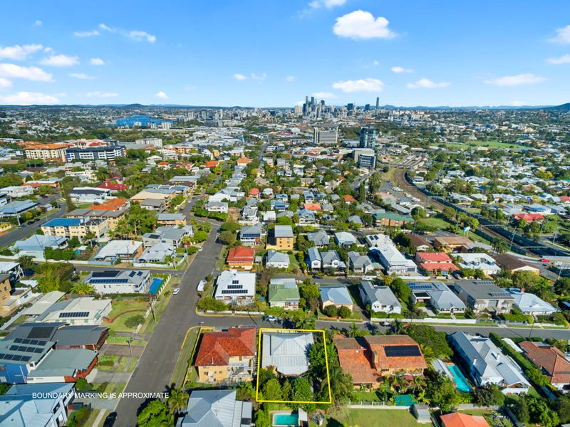 5 Oliver Street, Wooloowin, Qld 4030