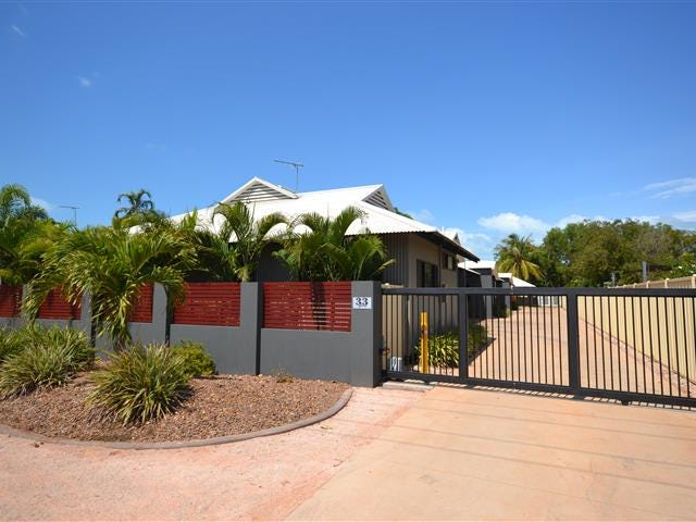 4/33 Guy Street, Broome, WA 6725