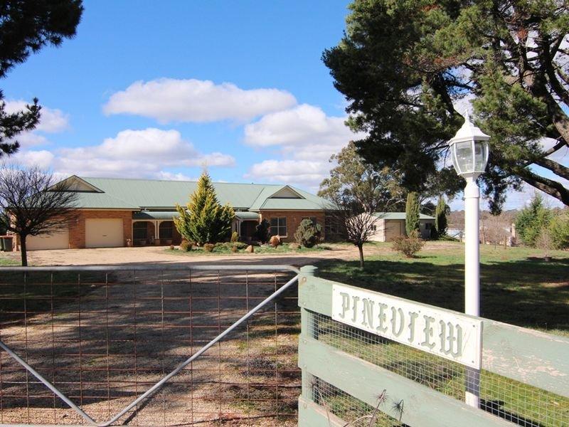 361 Pinnacle Road, Orange, NSW 2800