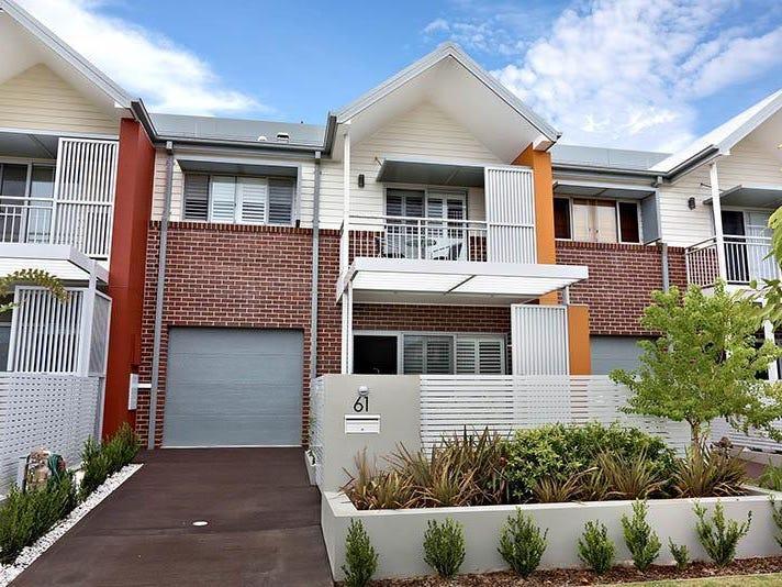 61  Gannet Drive, Cranebrook, NSW 2749