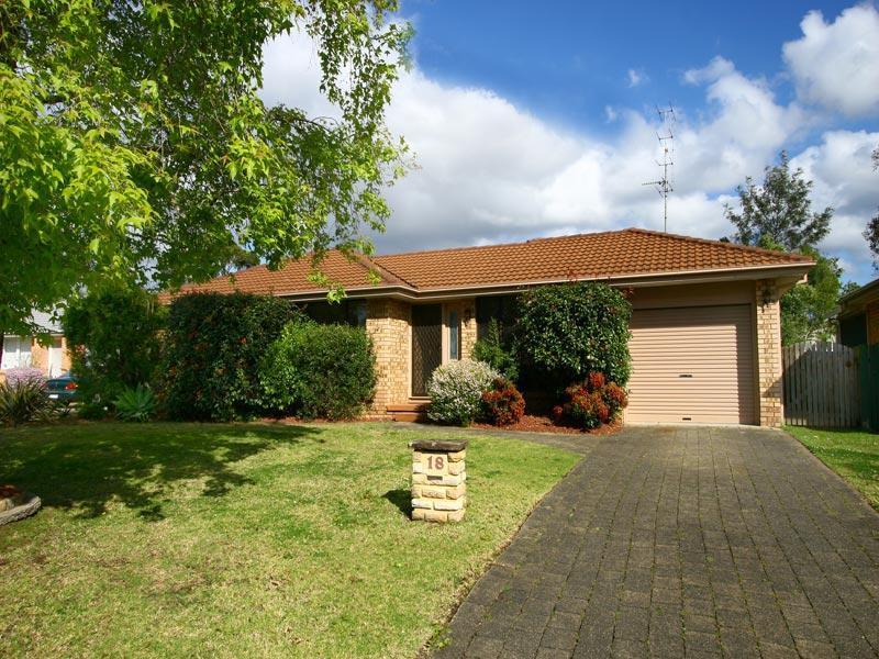 18 Regal Pl, Brownsville, NSW 2530