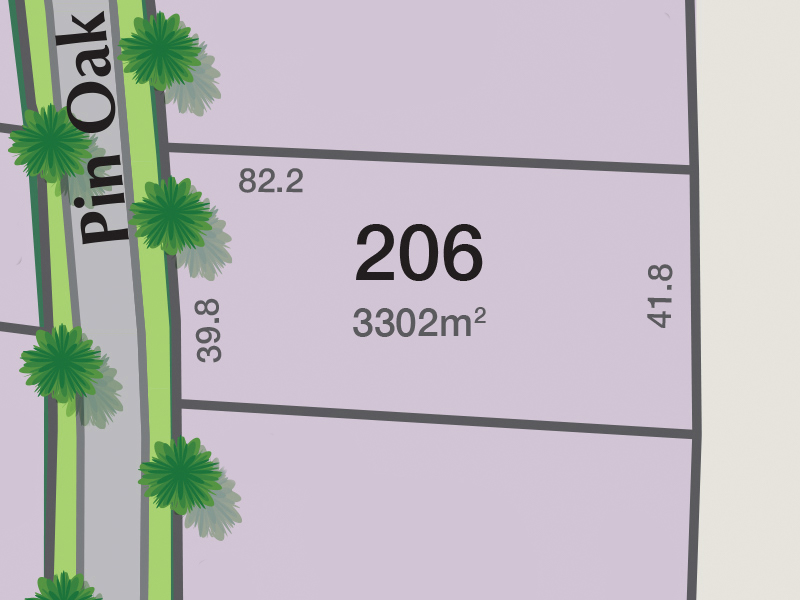 Lot 206, Pin Oak Circuit, Branxton, NSW 2335