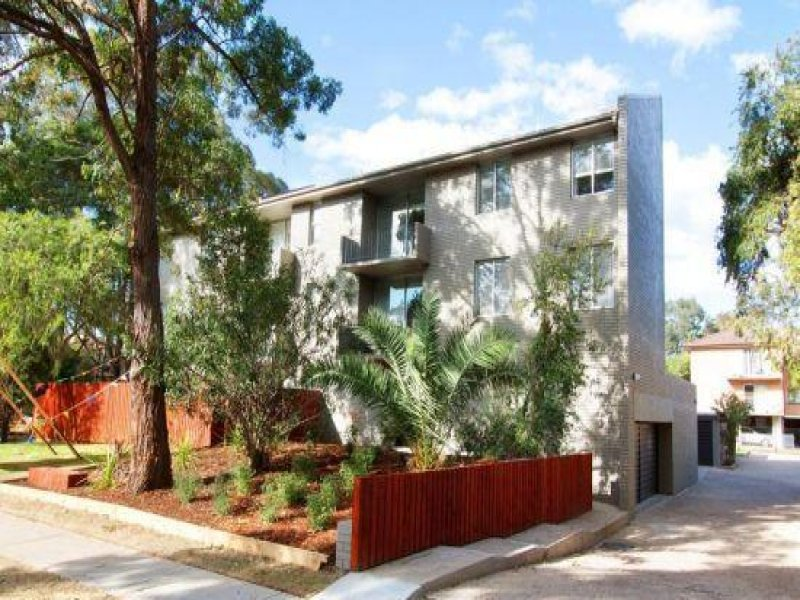5/18-24 Oxford Street, Merrylands, NSW 2160