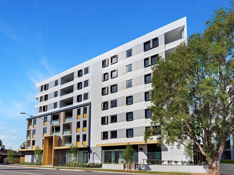 134A O'riordan Street, Mascot, NSW 2020 - Apartment for ...