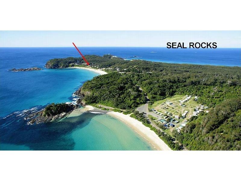 52 Kinka Road, Seal Rocks, NSW 2423