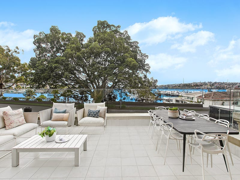 2/585 New South Head Road, Rose Bay, NSW 2029