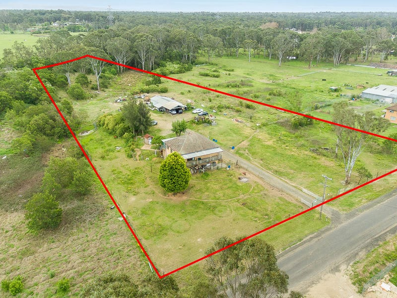 38 Shane Park Road, Shanes Park, NSW 2747