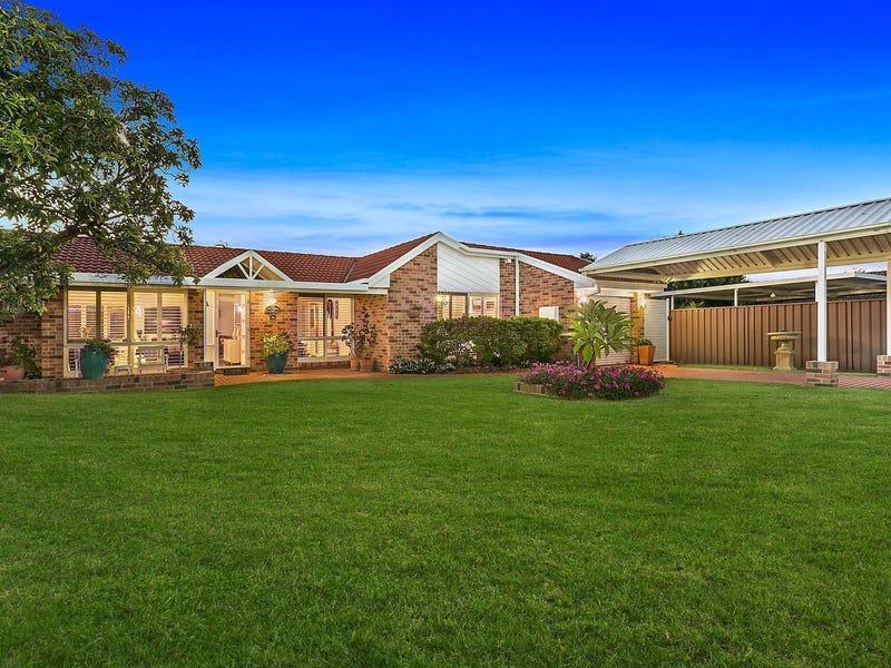 11 Trainer Avenue, Casula, NSW 2170