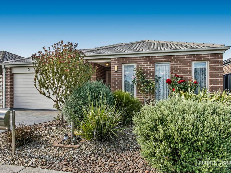 19 Morphetville Street, Clyde North, Vic 3978