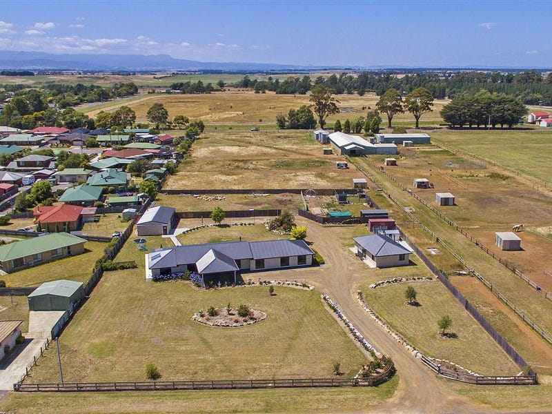 143 Marlborough Street, Longford, Tas 7301
