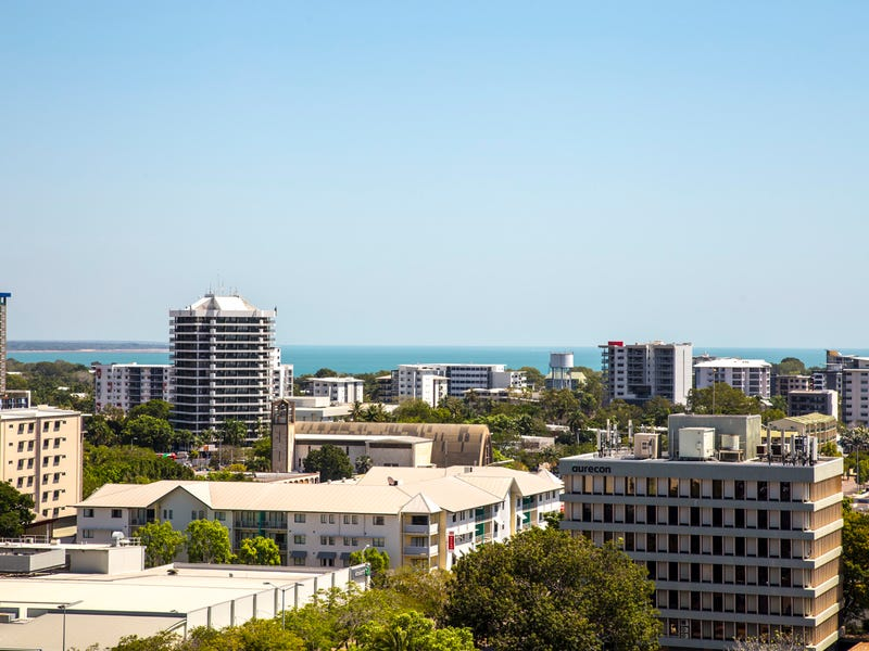 1102/43B Knuckey Street, Darwin City