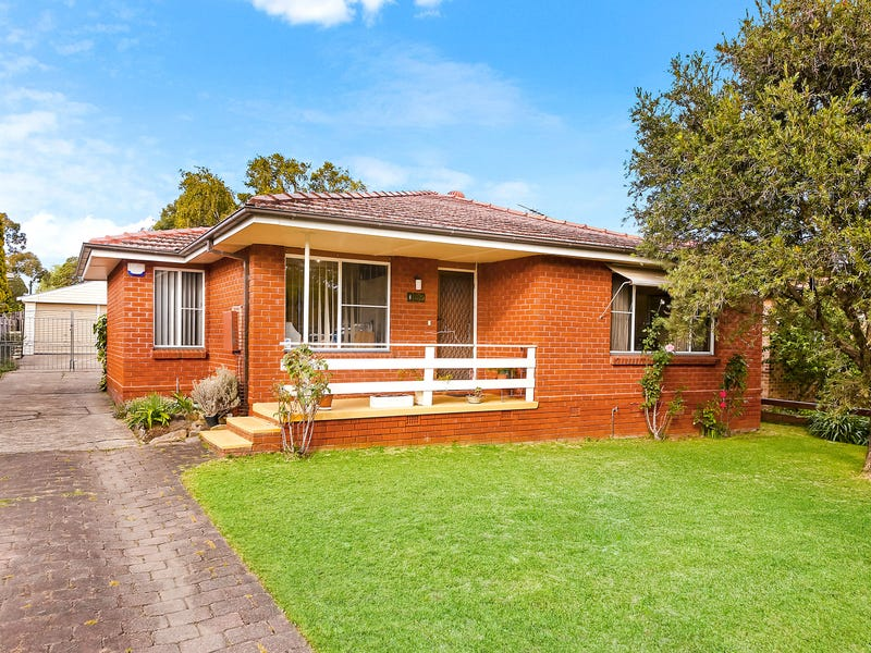 189 Rex Road, Georges Hall, NSW 2198