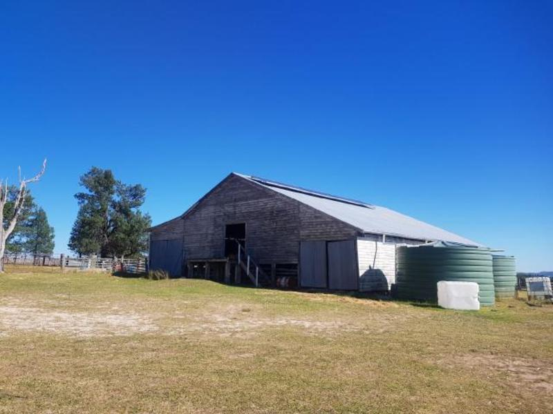 635 Baltimore loop road, Atholwood, NSW 2361